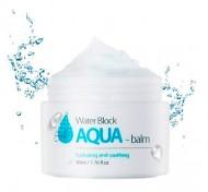 Отзывы Аква-бальзам для лица THE SKIN HOUSE Water block aqua balm 50 мл