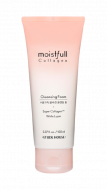 Пенка для умывания ETUDE HOUSE Moistfull Collagen Cleansing Foam 150мл: фото