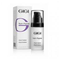 Сыворотка пептидная обновляющая GIGI Nutri-Peptide 30 мл: фото