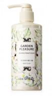 Крем для рук THE SAEM GARDEN PLEASURE Hand Cream Mellow Jasmine 300мл: фото
