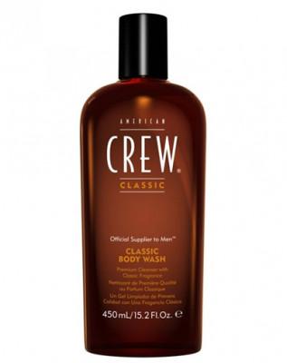 Гель для душа American Crew CLASSIC BODY WASH 450мл: фото