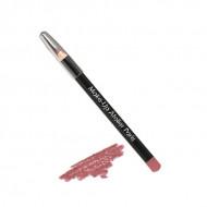 Карандаш для губ Make-Up Atelier Paris C02 древесно-розовый: фото