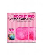 Салфетка для снятия макияжа с карманами для рук MakeUp Eraser: фото
