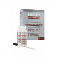 Усилитель роста волос Миноксидил для мужчин Bosley Hair Regrowth Treatment Extra Strength for Men 5% 60мл*2: фото