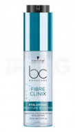 Бустер с гиалуроновой кислотой для сухих волос Schwarzkopf professional Bonacure Fibre Clinix 45 мл: фото