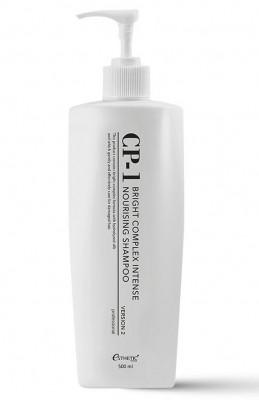 Шампунь протеиновый ESTHETIC HOUSE CP-1 BC Intense Nourishing Shampoo Version 2.0 500мл: фото