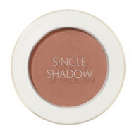 Тени для век матовые THE SAEM Saemmul Single Shadow Matte OR07 Monopoly Orange: фото