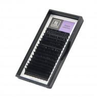 Чёрные ресницы BARBARA Elegant МИКС (D 0.07 7-12mm): фото