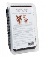 Парафин косметический Шоколад Cristaline 450мл: фото