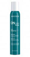 Спрей филлер для ухода за поврежденными или тонкими волосами Selective Professional Densi-fill Fast Foam 200 мл: фото