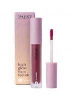 Помада жидкая PAESE High gloss liquid lipstick NANOREVIT 54 Sorbet: фото