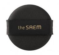 Набор спонжей косметических THE SAEM Art'Lif Lasting Cushion Puff 2шт: фото