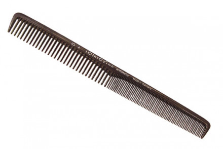 Расческа комбинированная Triumph Ionic Line IO4 178мм: фото