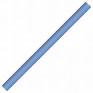 Бигуди-папилоты 25см синие Ø 15мм Hairway: фото