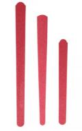 Набор песочных пилок для ногтей Titania 3шт: фото